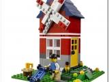 lego-31009-small-cottage-creator-ibrickcity-mill-10