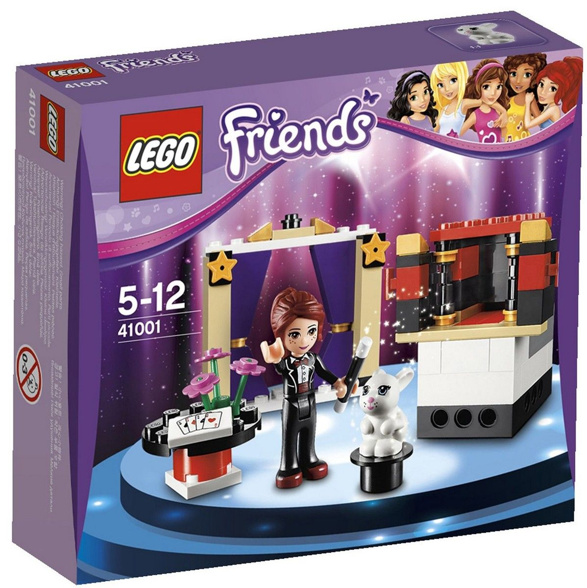 lego friends city park cafe instructions