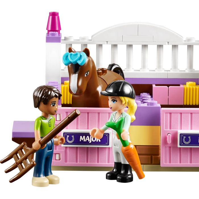 Images Of Lego Friends Dog