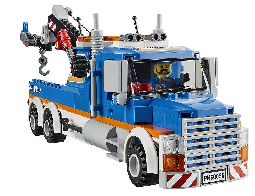 rc ford trucks with Lego 60056 Tow Truck on Ford Gt40 Mkii Limited Edition Created Especially From Superperformance For The 50th Anniversary Of The 1966 24h Le Mans Victory furthermore p 66599 rs4 Sport 3 Rtr Ken Block 1965 Ford Mustang Hoonicorn Rtr also 10 Of Your Favorite Sports Cars Turned Into Pickup Trucks furthermore Nissan Bladeglider Electric Sports Car furthermore Porsche 997 R Gt Rally Car.