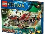 lego-70006-legends-of-chima-cragger-croc-boat-headquarters-set-ibrickcity-11