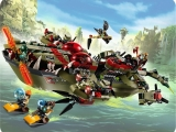 lego-70006-legends-of-chima-cragger-croc-boat-headquarters-set-ibrickcity-23