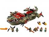 lego-70006-legends-of-chima-cragger-croc-boat-headquarters-set-ibrickcity-5