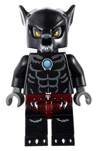 Lego 70009 Worriz S Combat Lair I Brick City
