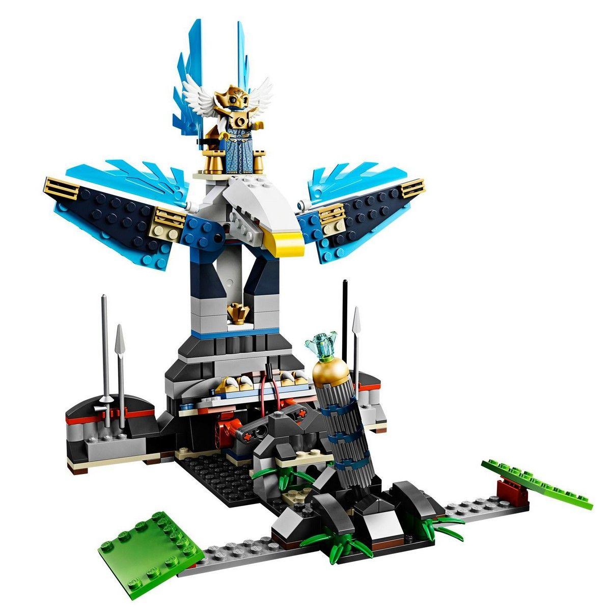 Lego 70011 – Eagle's...