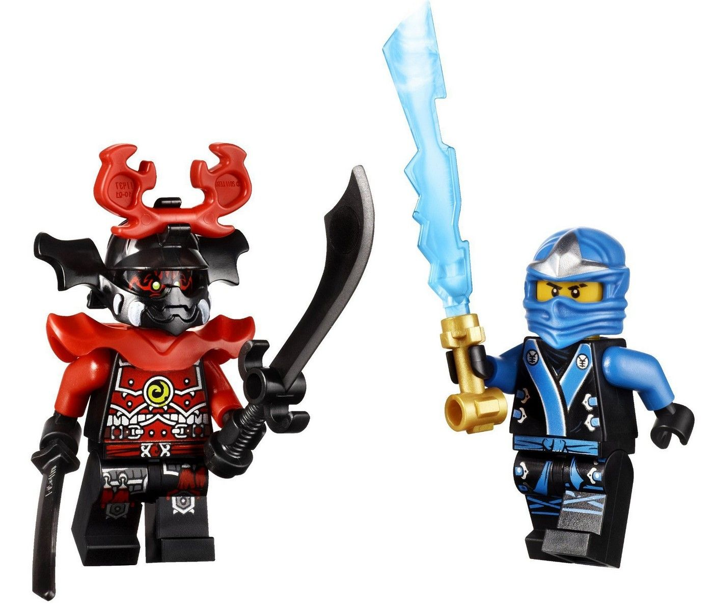 Lego 70501 the warrior bike i brick city - Lego ninjago ninja ...