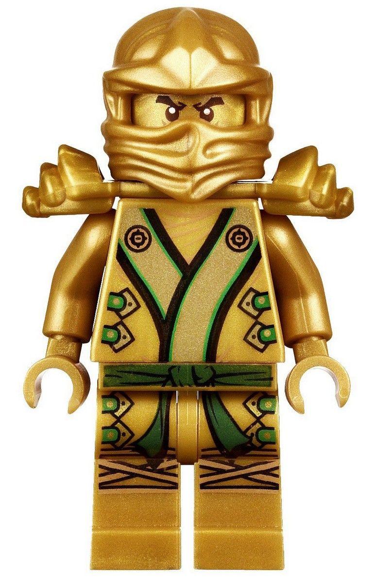 Lego 70503 The Golden Dragon