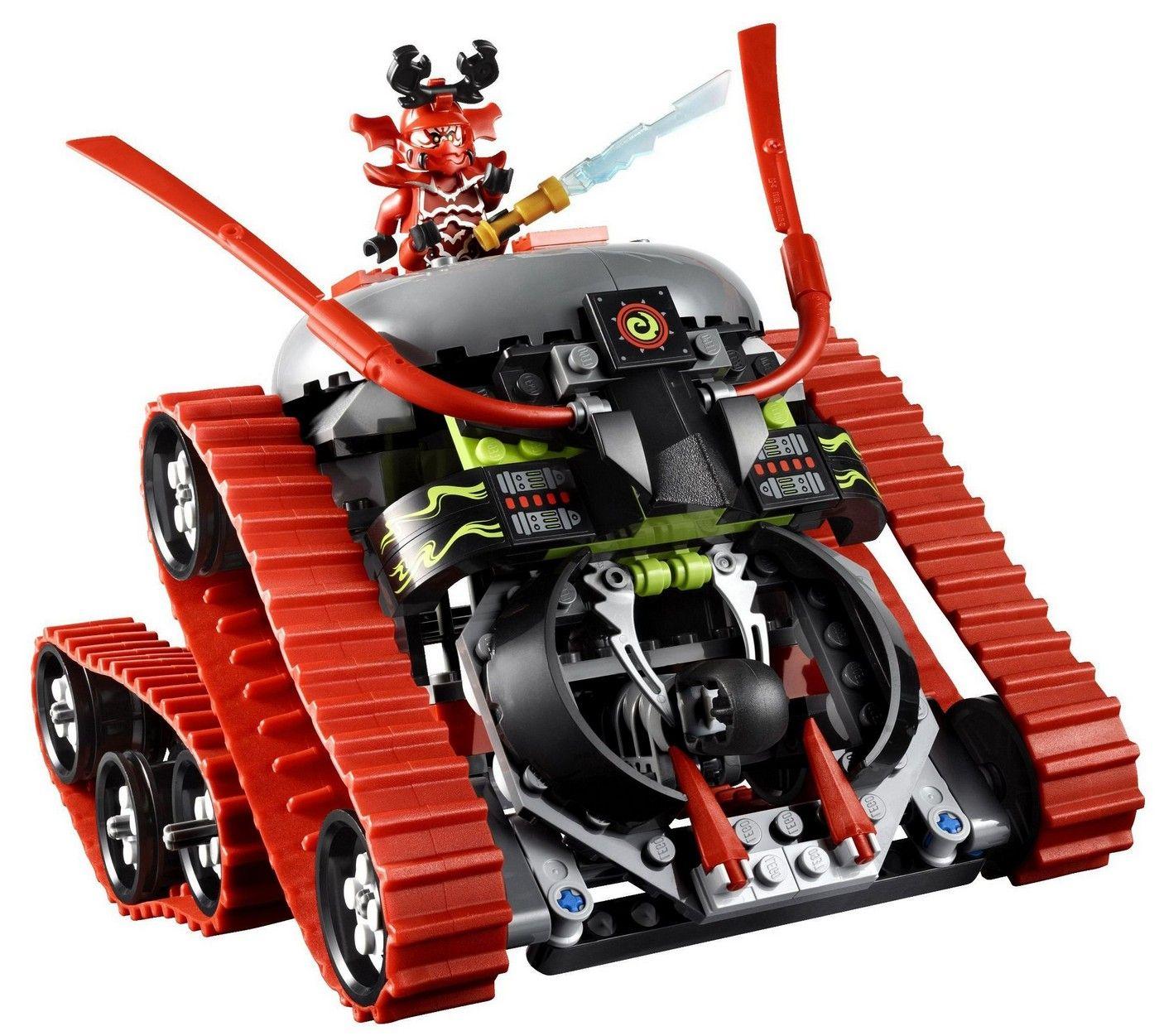 Lego 70504 Garmatron I Brick City