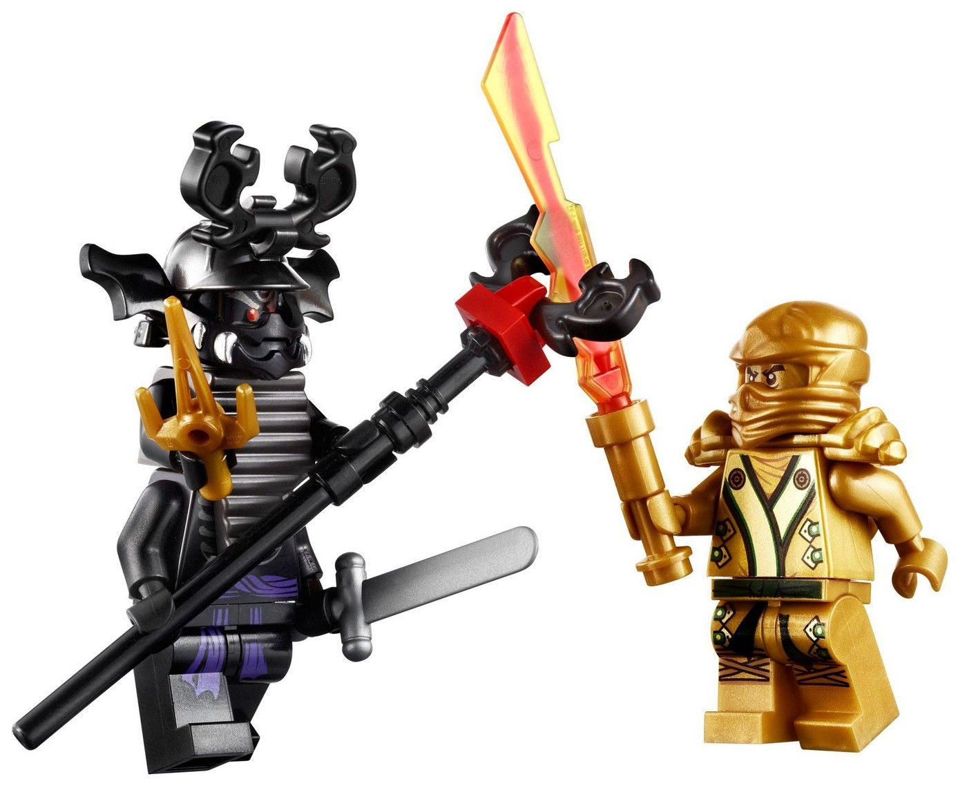 Lego 70505 temple of light i brick city - Ninja ninjago ...
