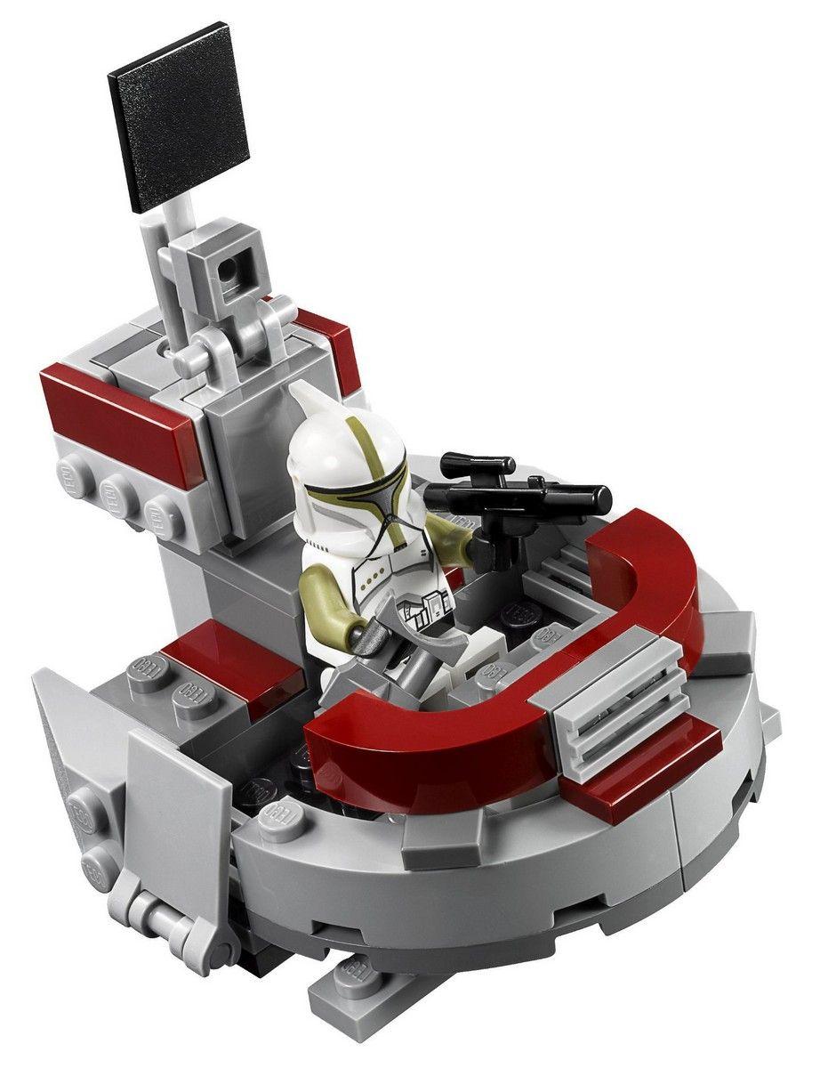 lego star wars droid escape instructions