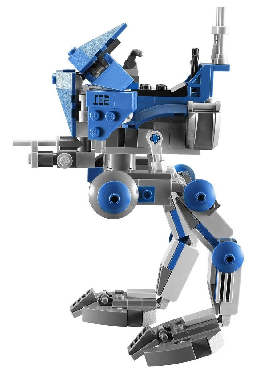 Lego 75002 at rt i brick city - Lego star warse ...