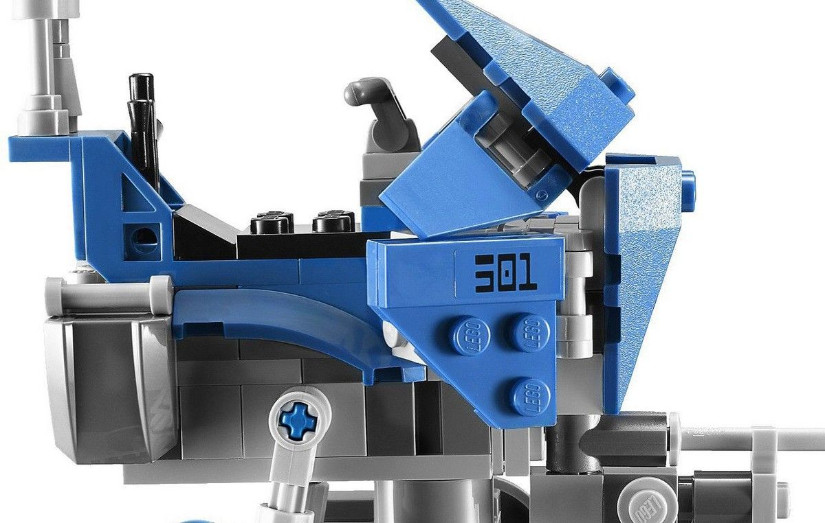Lego 75002 – AT-RT |...