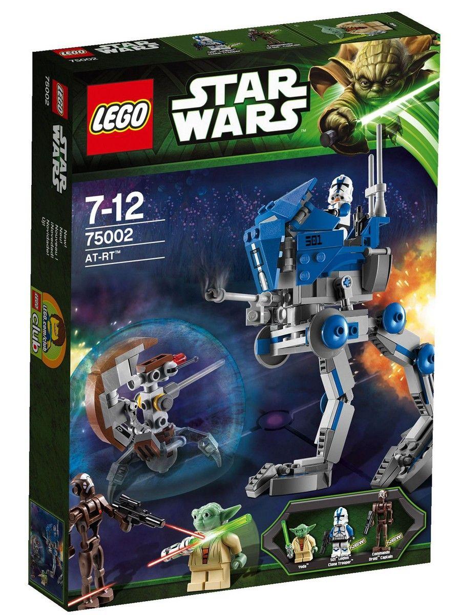 Lego 75002 at rt i brick city - Bd lego star wars ...