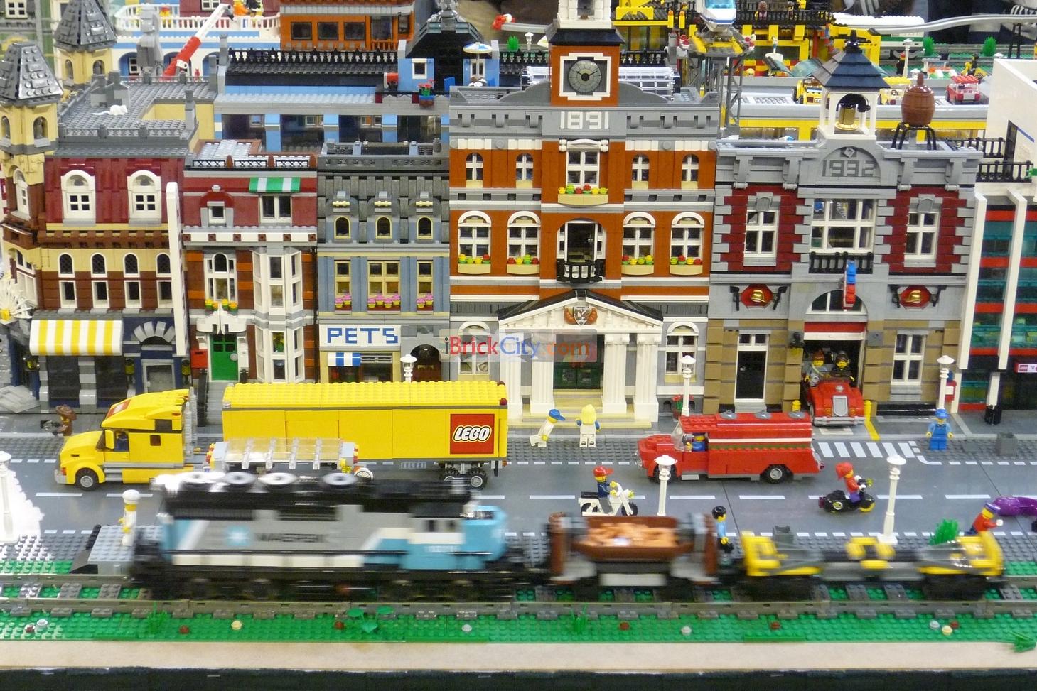 Lego 70222 tormak 39 s shadow blazer i brick city - Image lego city ...