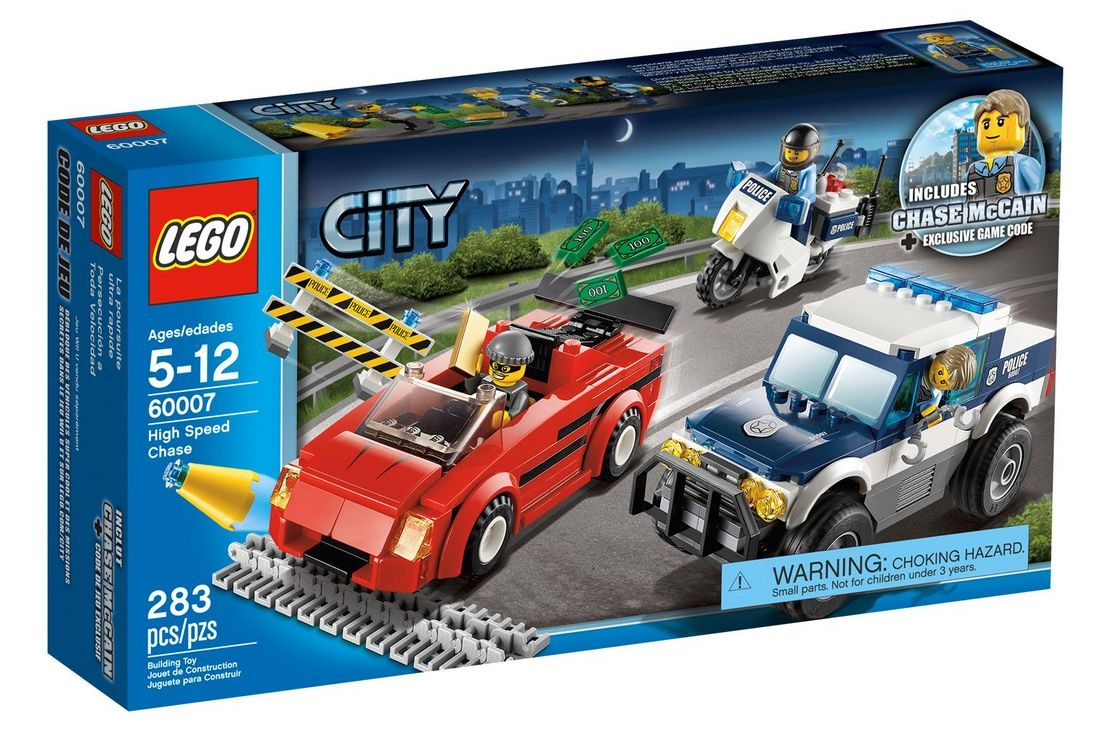 Some high quality pictures of police sets i brick city - Image lego city ...