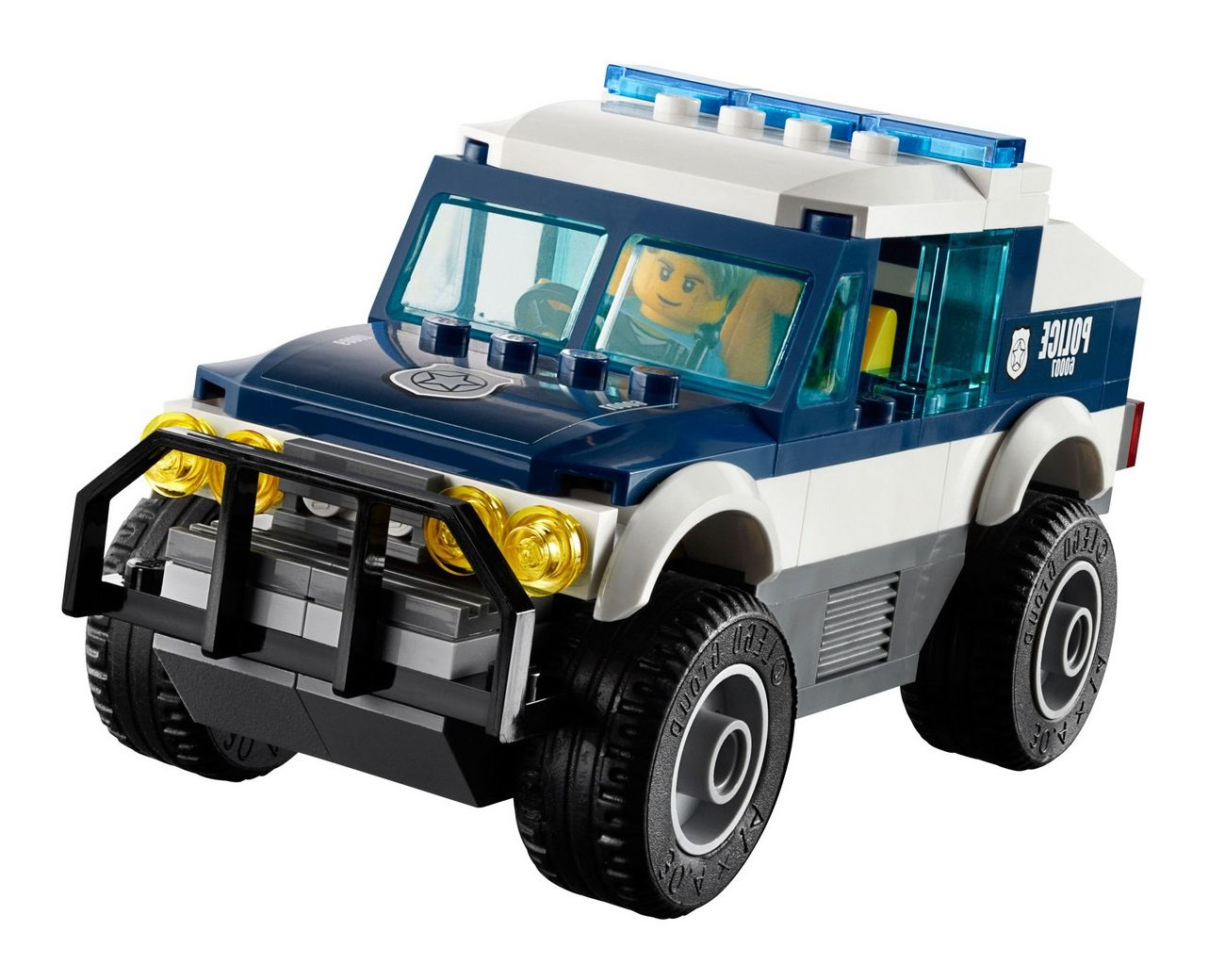 Some high quality pictures of police sets i brick city for Brick city motors reviews