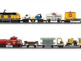 lego-3677-7939-city-red-cargo-train-ibrickcity-2