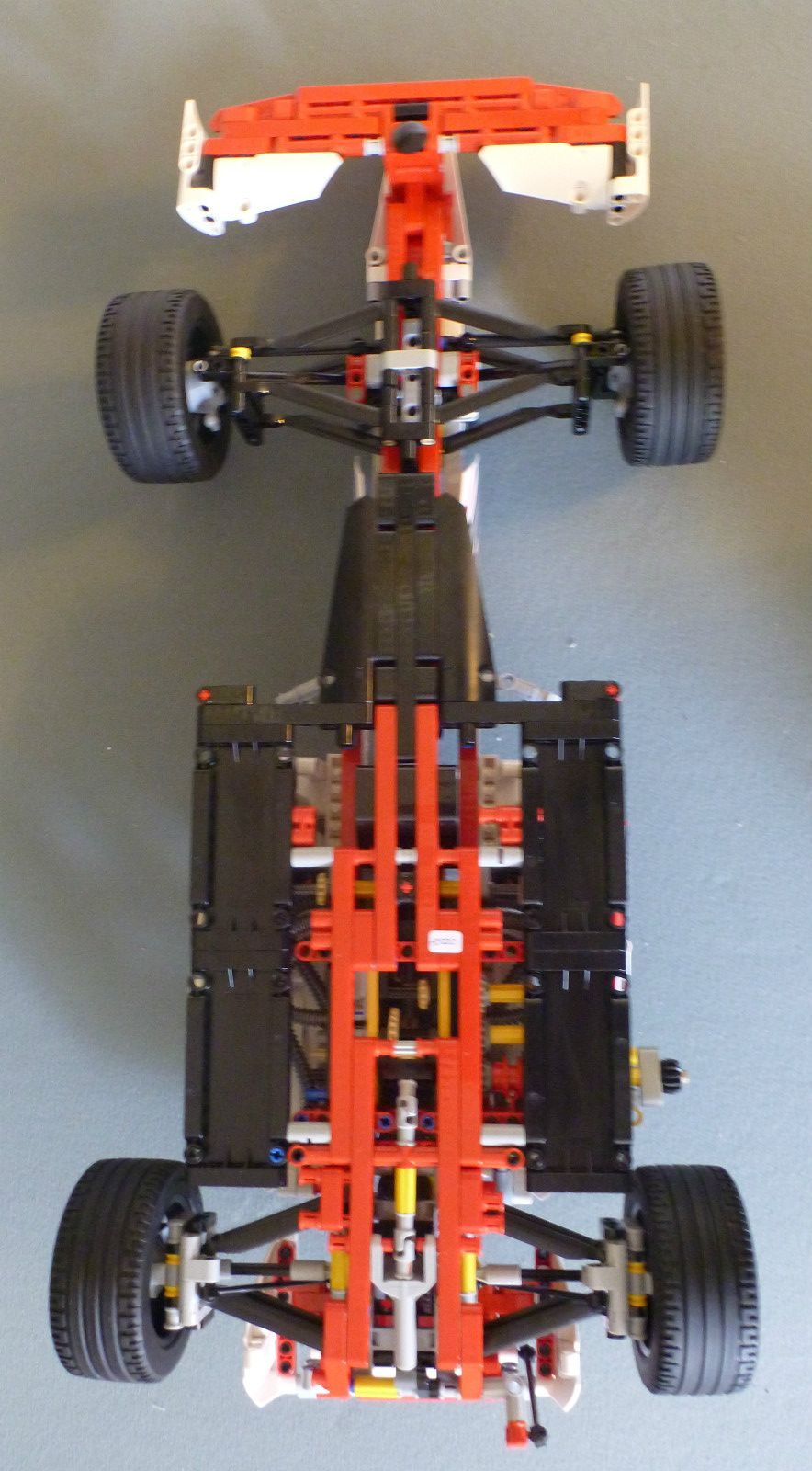 lego 42000 technic grand prix racer i brick city. Black Bedroom Furniture Sets. Home Design Ideas