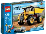 ibrickcity-lego-4202-mining-truck-summer1