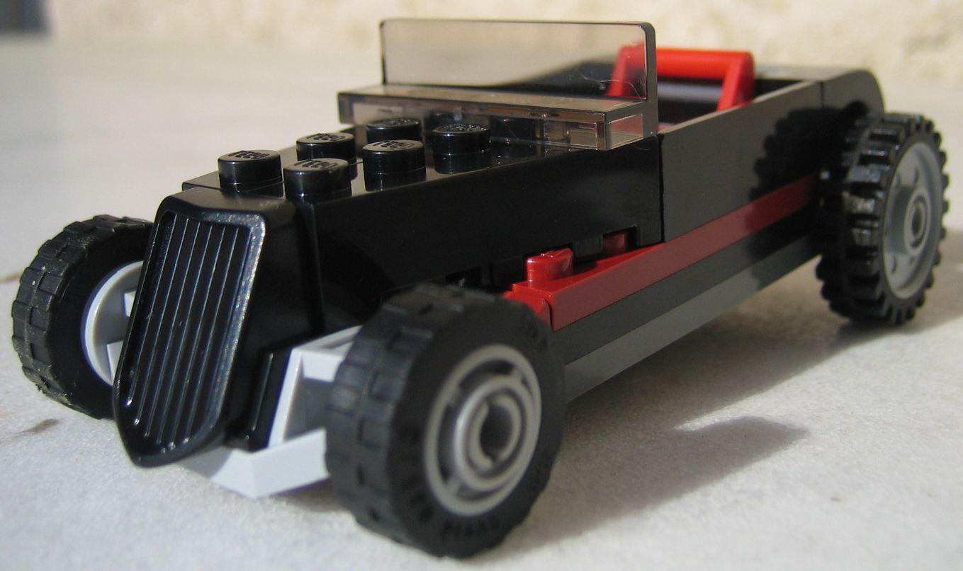 Lego City 4438 Robber S Hideout I Brick City