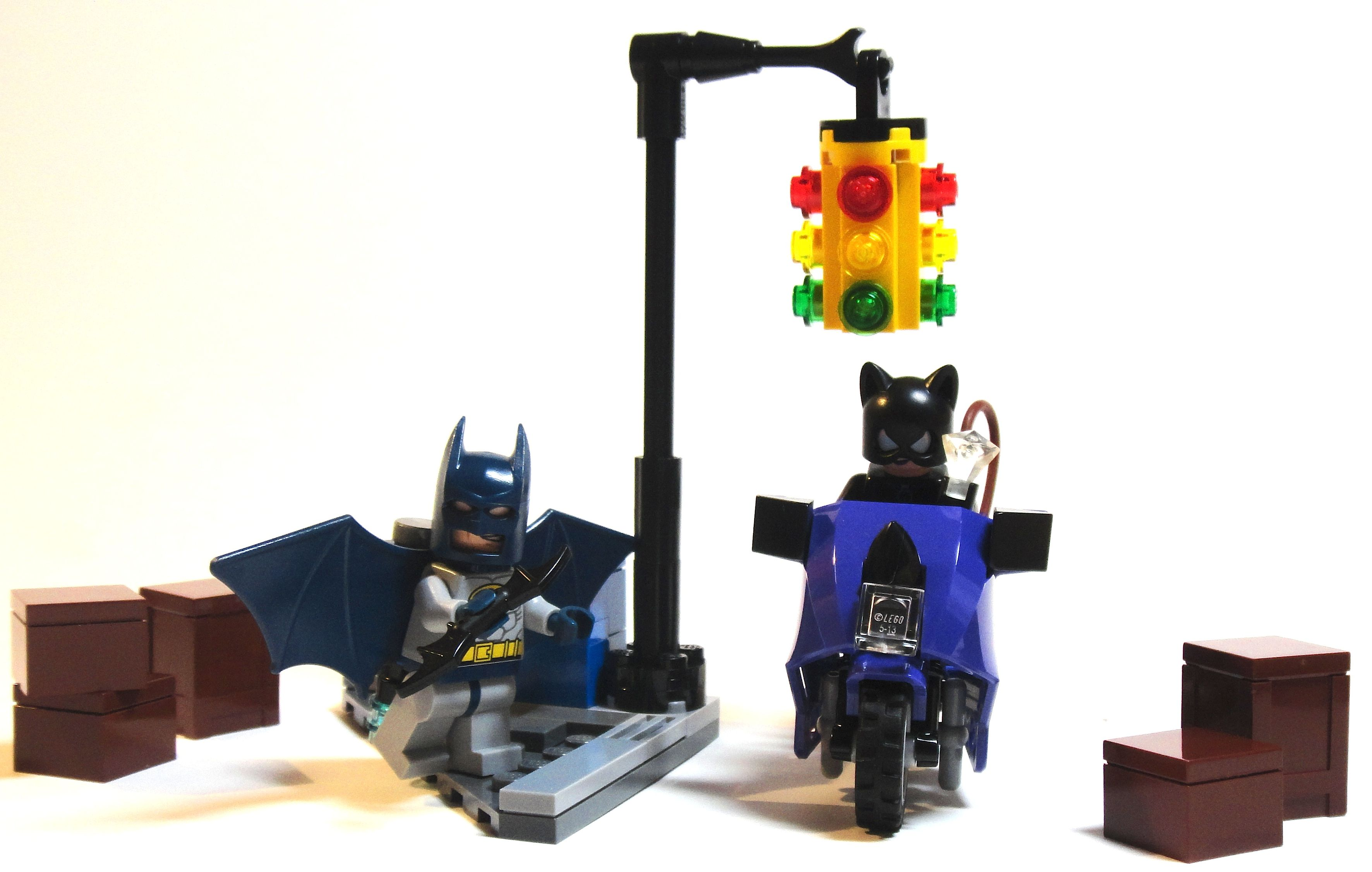 lego batman catwoman catcycle city chase instructions