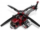 lego-6866-super-heroes-wolverine-chopper-showdown-ibrickcity-4