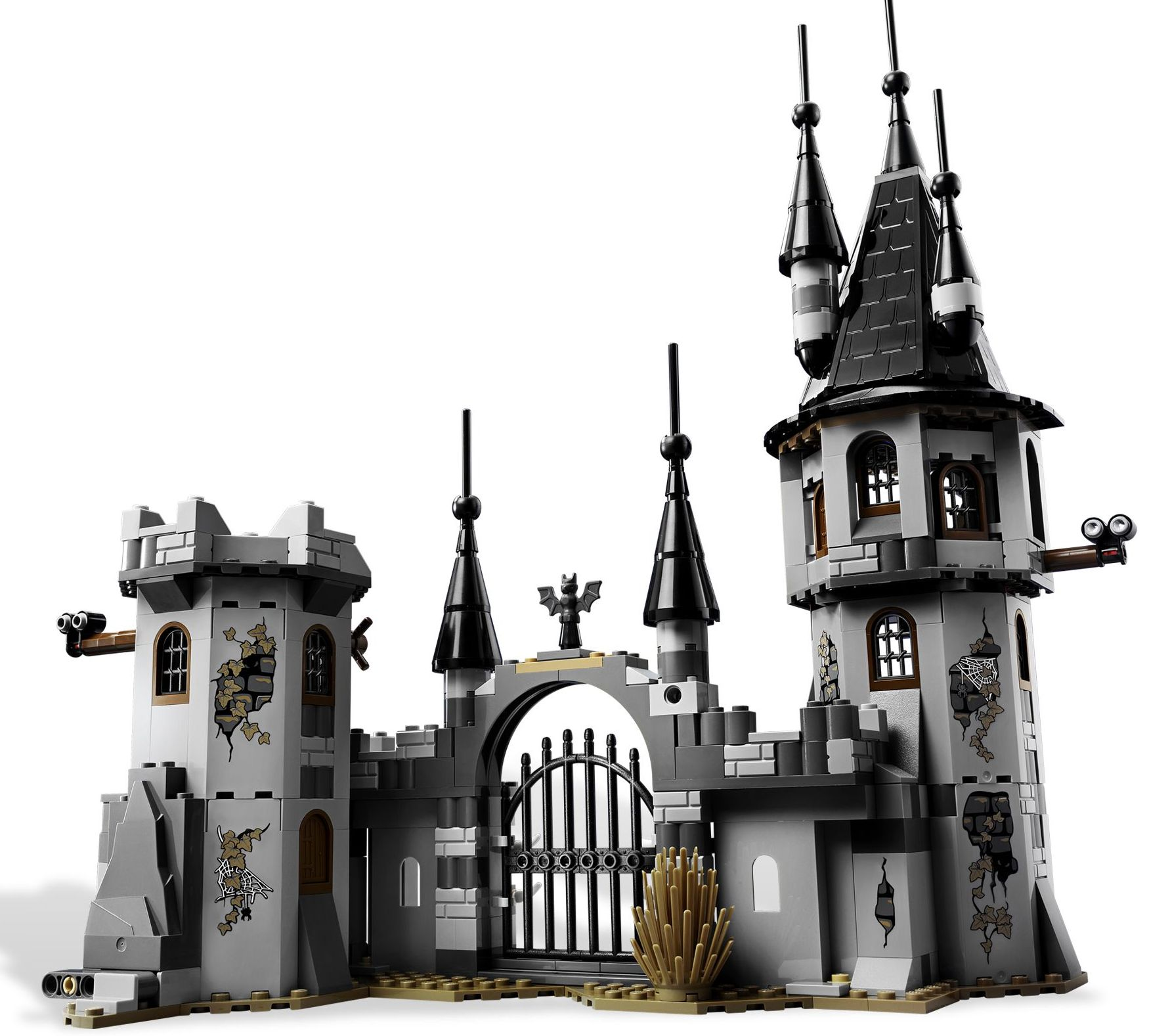 Lego Monster Fighters 9468 – Vampyre Castle   i Brick City