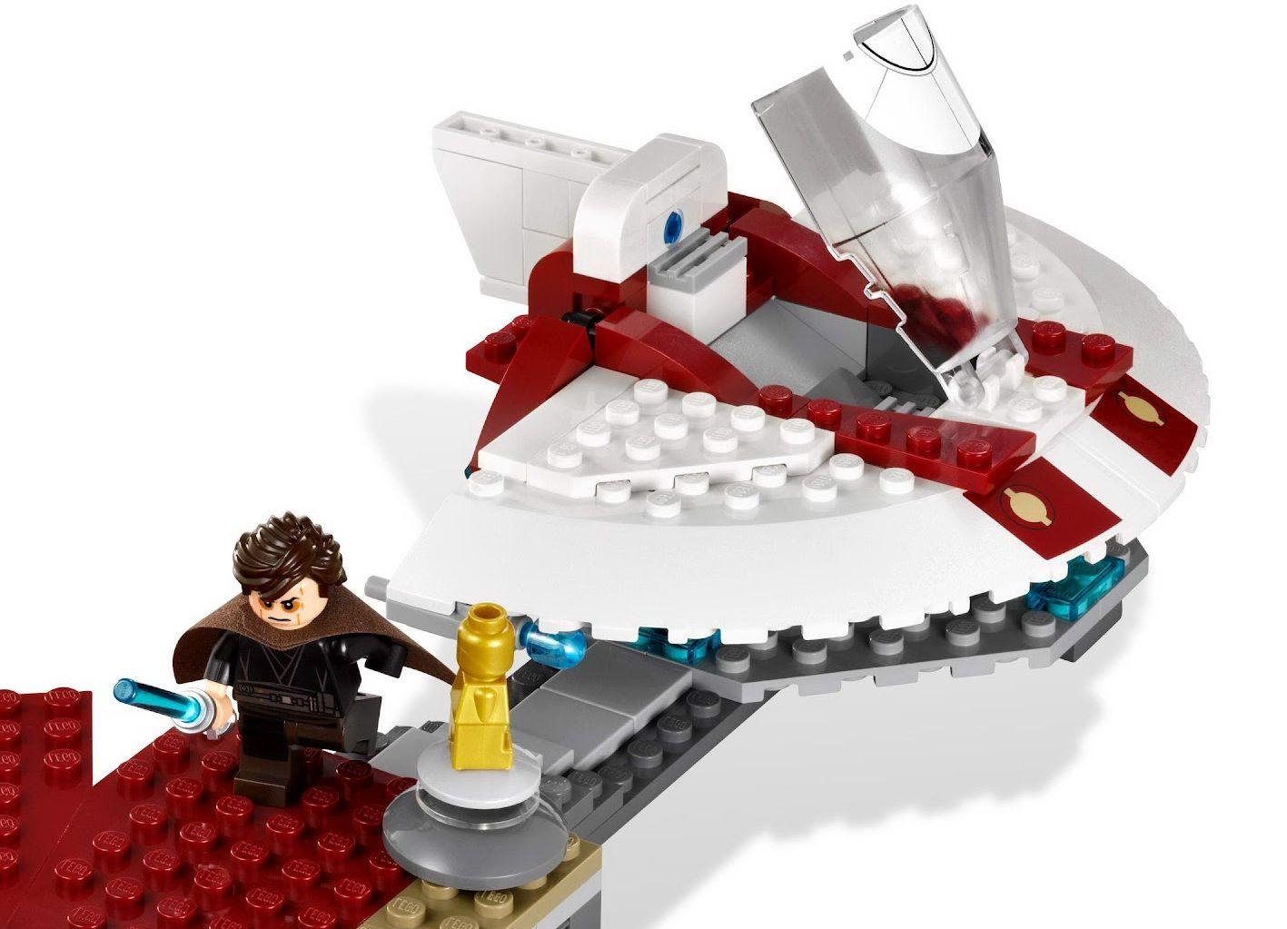 lego star wars droid escape 9490 instructions