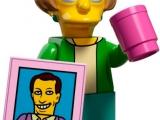 lego-simpsons-71009-collectable-mini-figures-series-2-edna-krabappel
