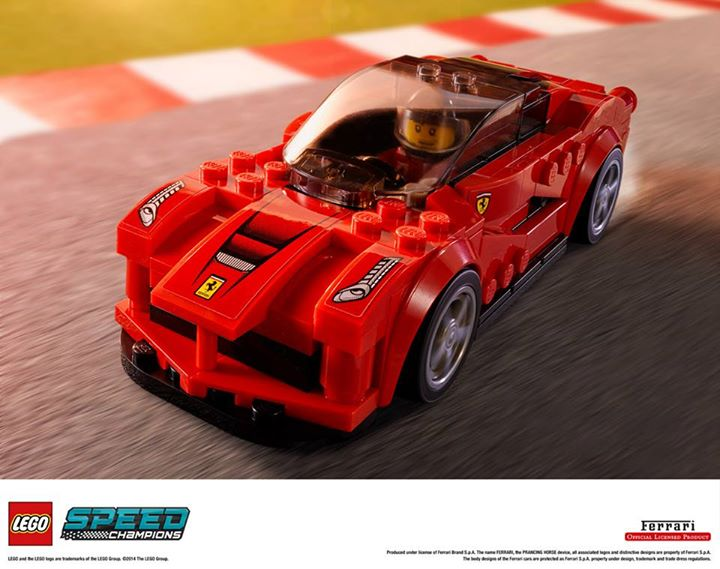 Lego Speed Champions A Few Teasing Pictures I Brick City
